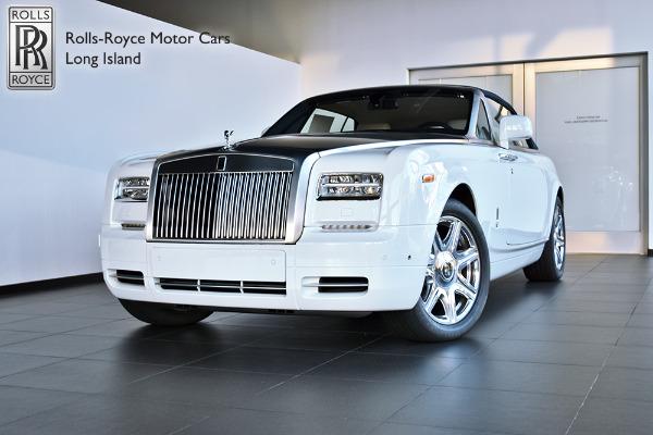 2016 rolls royce phantom drophead coupe series ii bentley long island vehicle inventory. Black Bedroom Furniture Sets. Home Design Ideas