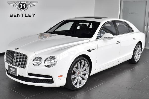 2015 Bentley Flying Spur V8 Mulliner
