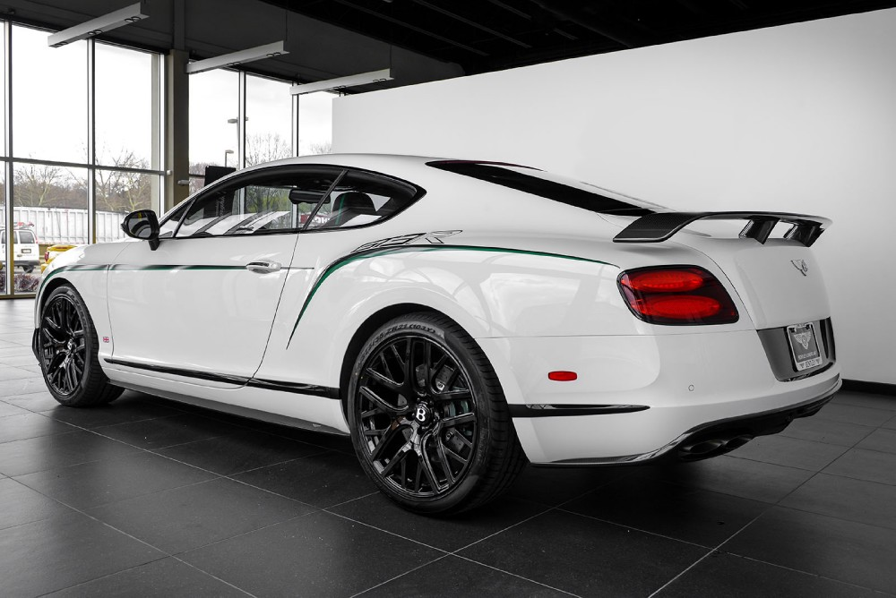 2015 Bentley Continental Gt3 R For Sale 265 900 1468475