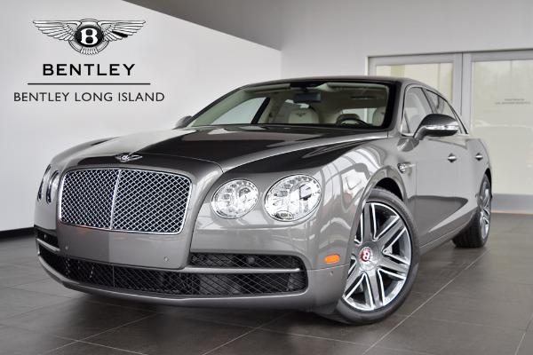 2016 Bentley Flying Spur V8 V8 Mulliner
