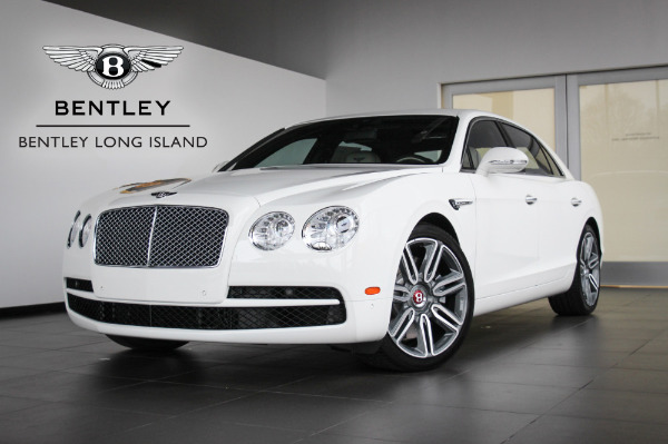 2016 Bentley Flying Spur V8 V8 Mulliner