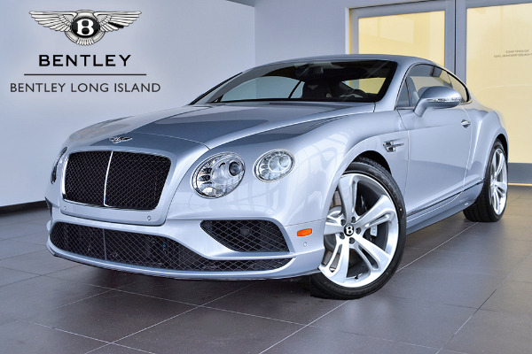 2016 Bentley Continental GT V8 S V8 S Mulliner