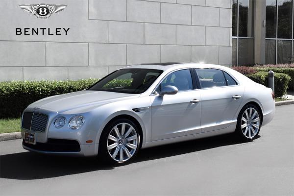 2016 Bentley Flying Spur V8 V8