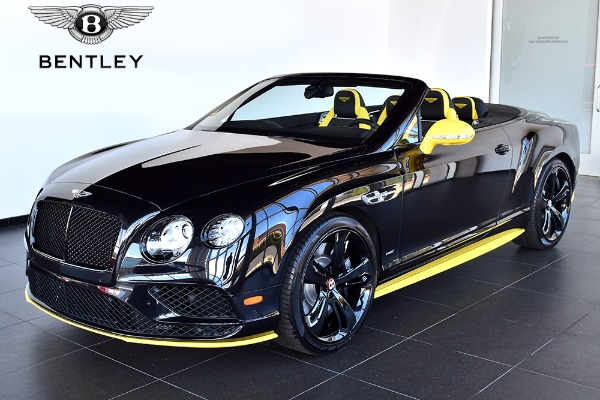 2017 bentley continental gt v8 s convertible mulliner. Black Bedroom Furniture Sets. Home Design Ideas