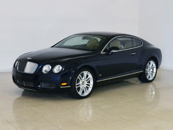 2007 bentley continental gt mulliner diamond series bentley long. Cars Review. Best American Auto & Cars Review