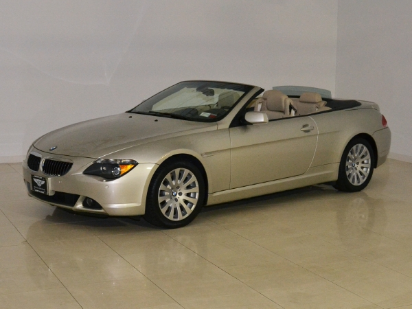 2005 bmw 645ci bentley long island pre owned inventory. Black Bedroom Furniture Sets. Home Design Ideas