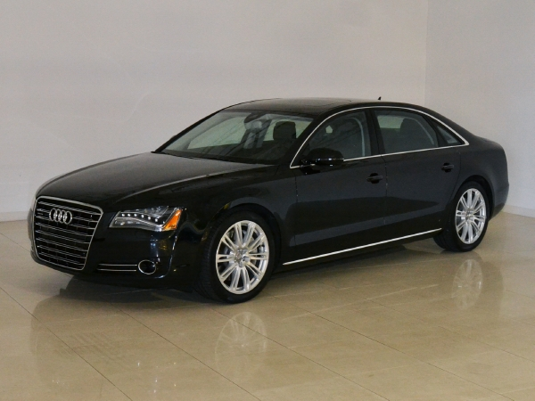 2011 audi a8 l quattro bentley long island pre owned. Black Bedroom Furniture Sets. Home Design Ideas