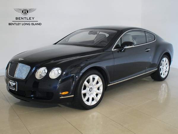 2005 bentley continental gt bentley long island pre owned. Cars Review. Best American Auto & Cars Review