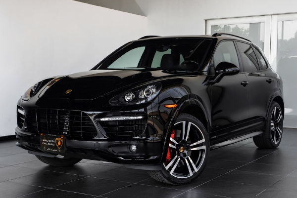2014 porsche cayenne turbo s bentley long island pre owned inventory. Black Bedroom Furniture Sets. Home Design Ideas
