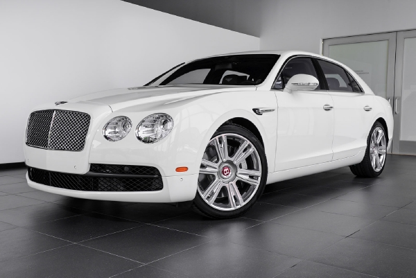 2015 Bentley Flying Spur V8 - Bentley Long Island | Vehicle Inventory