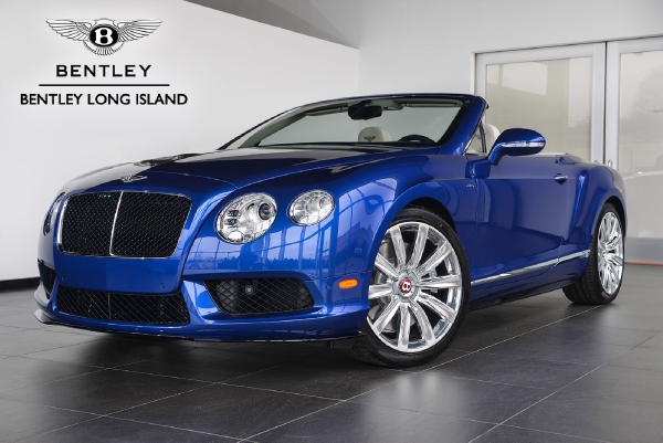 in fort htm at pre fl used bentley maserati lauderdale convertible gtc owned ft mulliner for continental sale