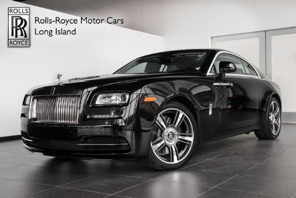 2015 rolls royce wraith bentley long island vehicle inventory. Black Bedroom Furniture Sets. Home Design Ideas