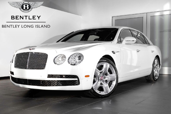2015 Bentley Flying Spur V8 Mulliner - Bentley Long Island | Pre ...