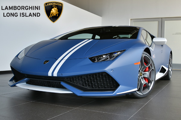 2017 Lamborghini Huracan Lp610 4 Avio Edition Bentley Long Island