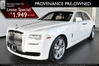 2017 Rolls-Royce Ghost Series II