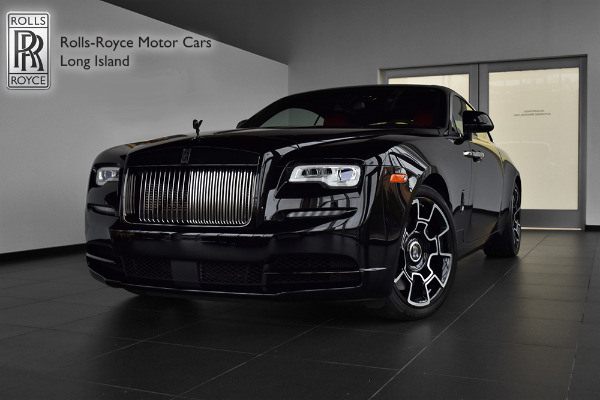 2017 rolls royce wraith black badge bentley long island. Black Bedroom Furniture Sets. Home Design Ideas