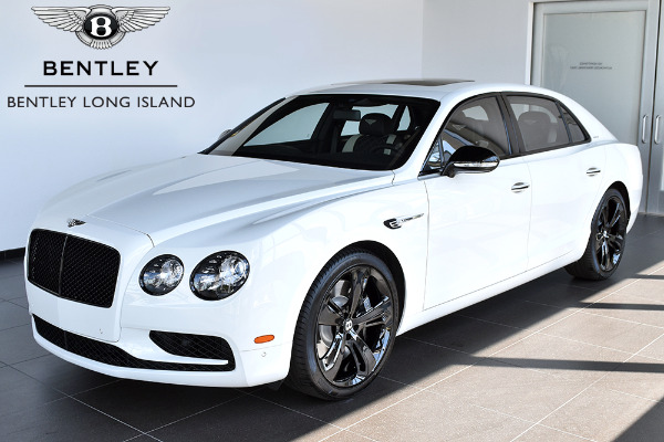 504fc52c88 2017 Bentley Flying Spur W12 S - Bentley Long Island
