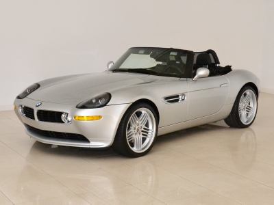 2003 BMW Z8 Alpina Roadster - Bentley Long Island | Pre-Owned Inventory