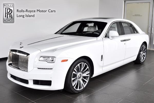 Long Island Bentley Rolls Royce