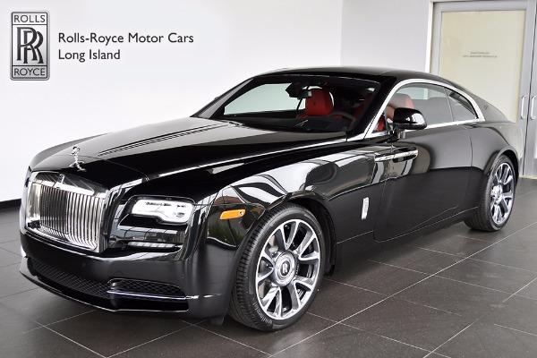 2018 Rolls Royce Wraith Bentley Long Island Vehicle
