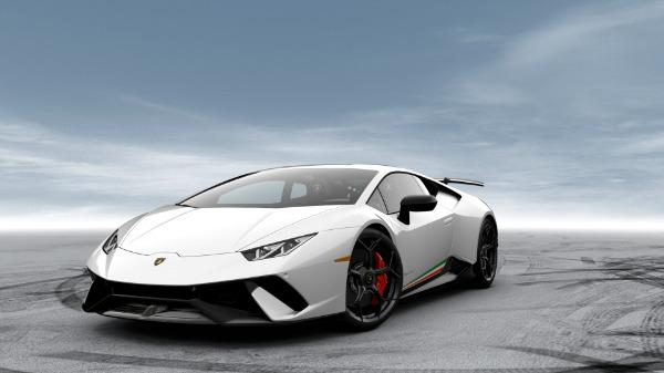 2018 Lamborghini Huracan Performante Bentley Long Island