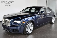 2018 Rolls-Royce Ghost Series II