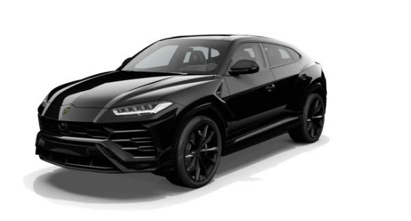 2019 Lamborghini Urus - Bentley Long Island | Vehicle Inventory
