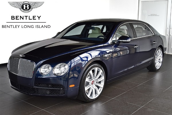 2018 Bentley Flying Spur V8 V8