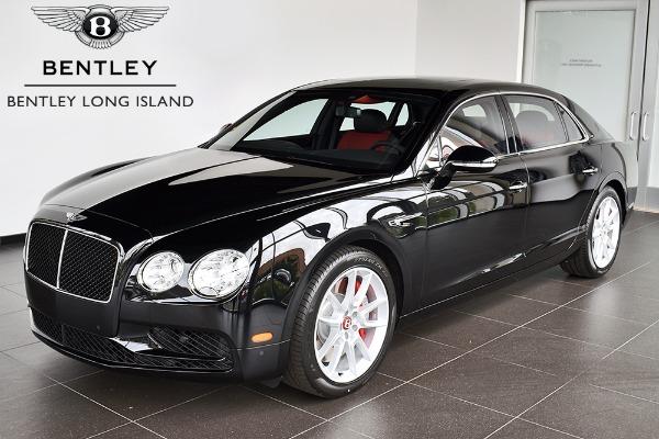 2018 Bentley Flying Spur V8 S V8 S