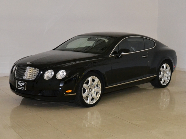 2006 Bentley Continental Gt Mulliner Bentley Long Island