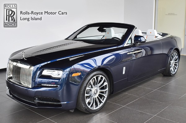 2019 Rolls Royce Dawn Bentley Long Island Vehicle