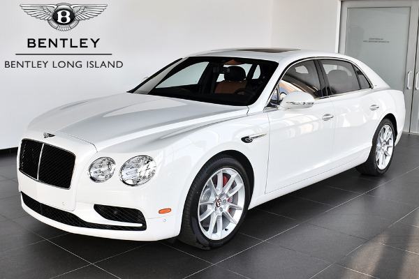 2018 Bentley Flying Spur V8 S V8 S
