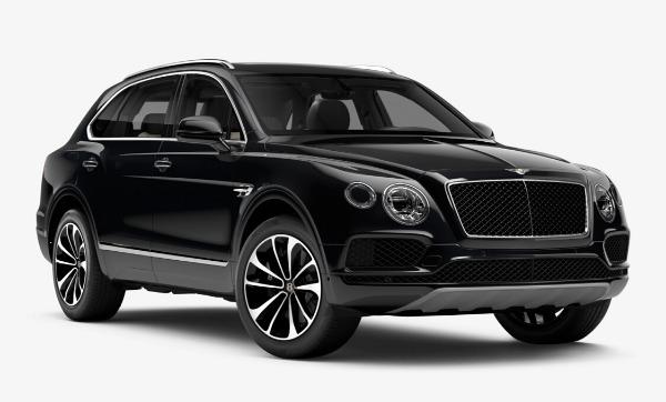 2019 Bentley Bentayga V8 V8