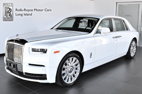 2019 Rolls Royce Phantom Sedan Bentley Long Island