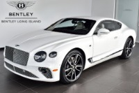 2020 Bentley Continental GT V8