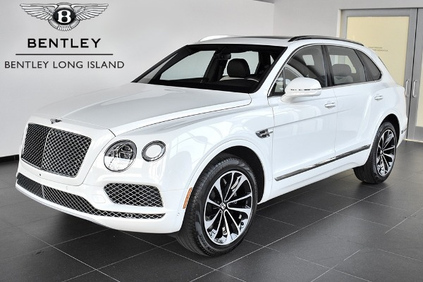 2020 Bentley Bentayga V8 V8