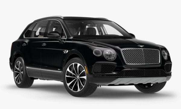 2020 Bentley Bentayga Hybrid Hybrid