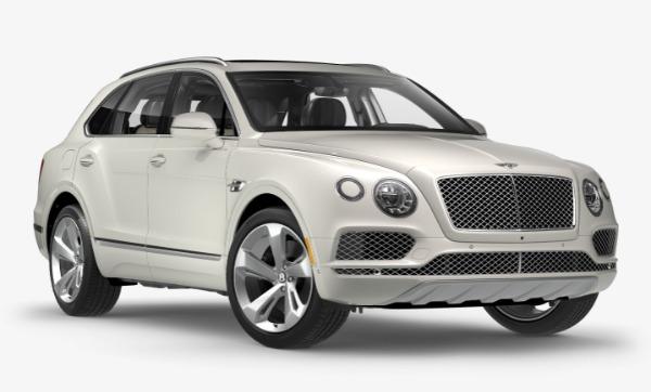 2020 Bentley Bentayga V8 V8