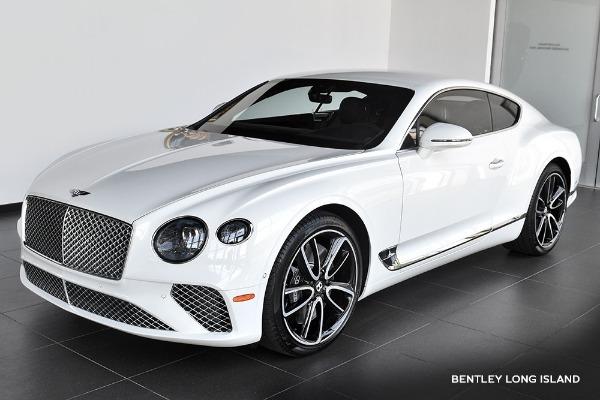 2020 Bentley Continental GT GT