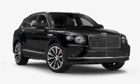 2021 Bentley Bentayga V8