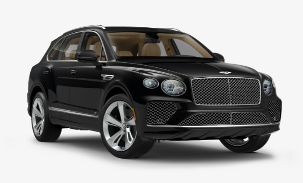 2021 Bentley Bentayga V8 V8
