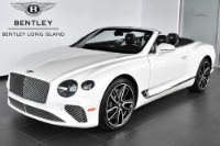 2021 Bentley Continental GT Convertible