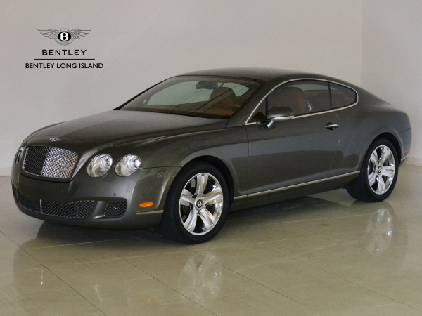 2009 Bentley Continental Gt Bentley Long Island Pre Owned Inventory