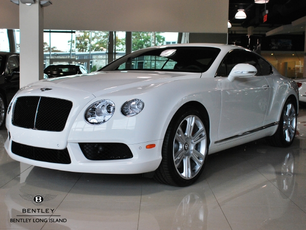 2013 Bentley Continental Gt V8 Bentley Long Island Vehicle Inventory