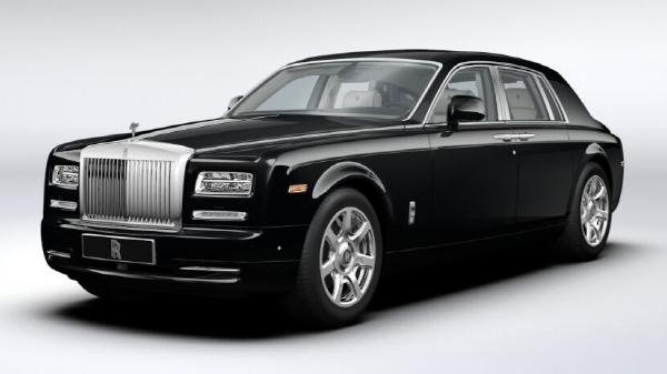 2013 Rolls Royce Phantom Series Ii Bentley Long Island
