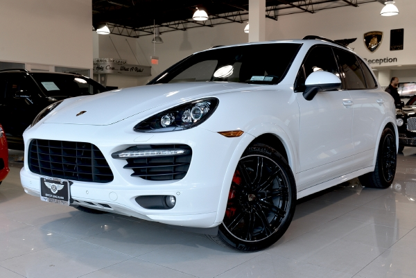 2013 Porsche Cayenne Gts Bentley Long Island Pre Owned Inventory